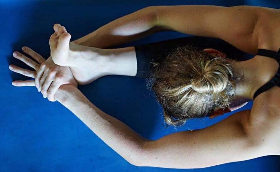 Word Yoga