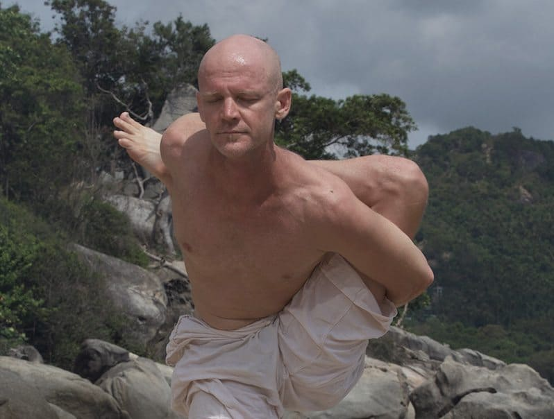 Craig Proctor - Senior Yoga Teacher
