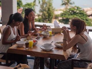 Life Café 8