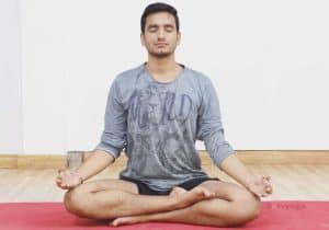 How to Sit for Meditation 2