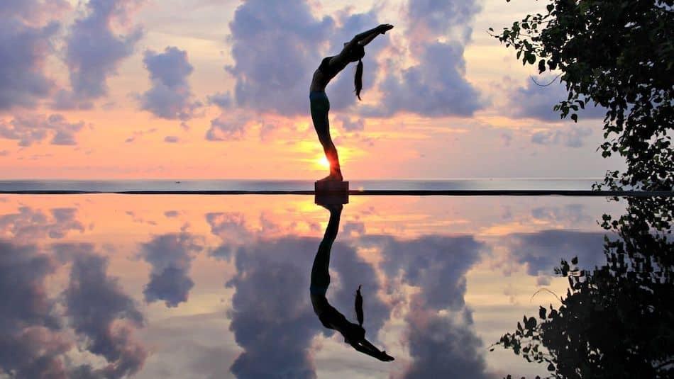 ASHTANGA YOGA & MEDITATION RETREAT