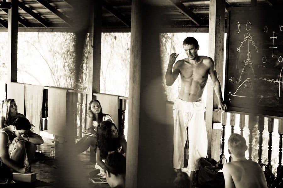 Foundation Yoga Teacher Training 70