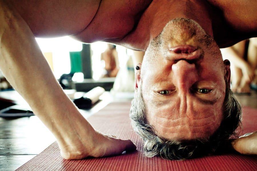 Foundation Yoga Teacher Training 64