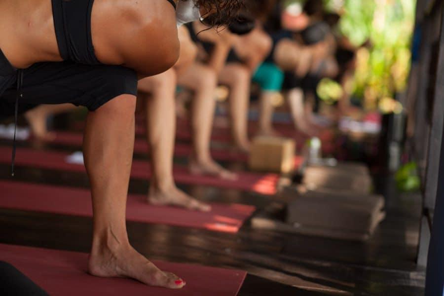 Foundation Yoga Teacher Training 58