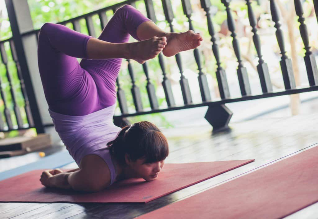 Foundation Yoga Teacher Training 59