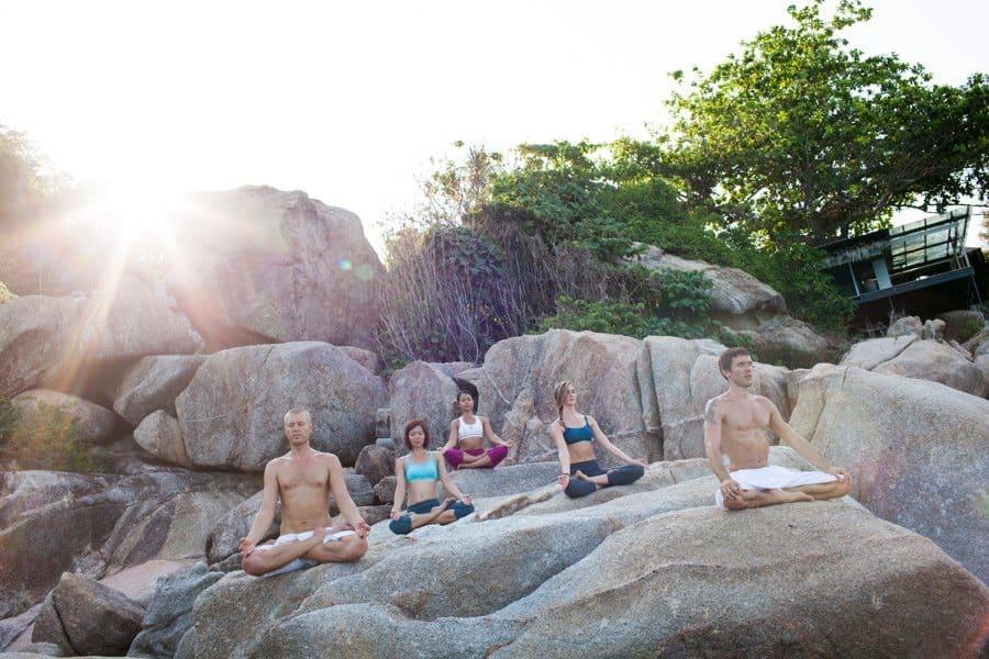 Foundation Yoga Teacher Training 65