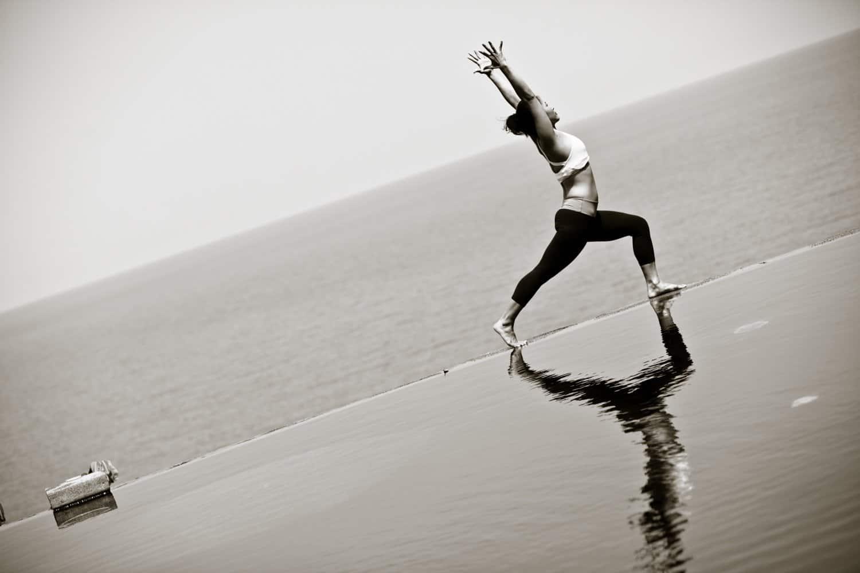 Foundation Yoga Teacher Training 75