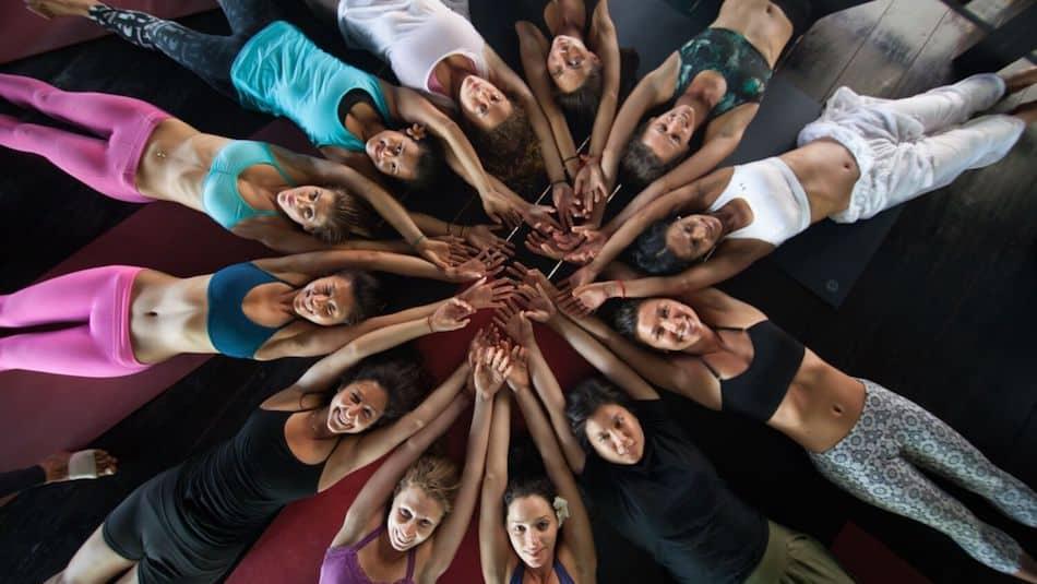 Foundation Yoga Teacher Training 81