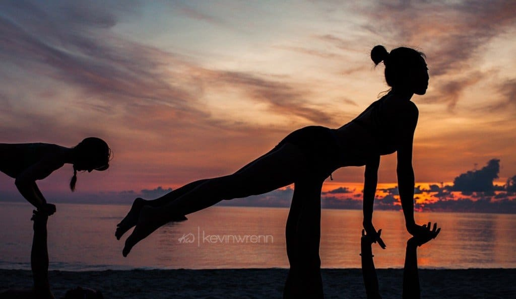 Foundation Yoga Teacher Training 54