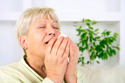 How Indoor Air Quality affects your Wellbeing