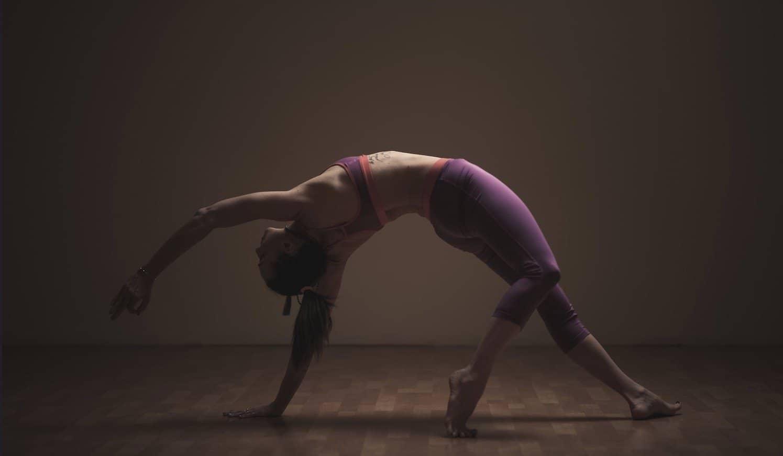 Yoga Empower