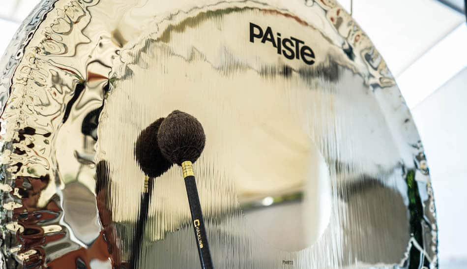 Private Singing Bowls Sound Bath 4