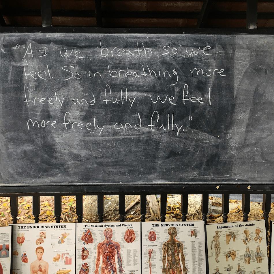 Philosophy Board