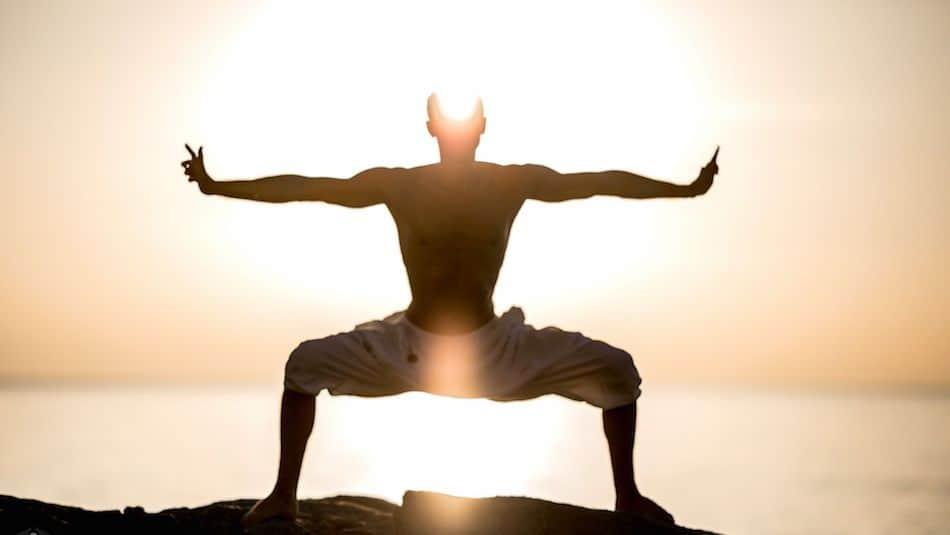 The Yogic Awakening: 5 Things You Won't Expect 1
