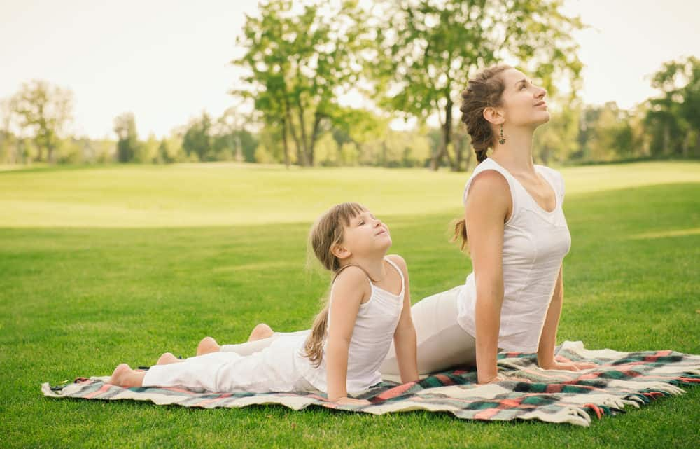 Yoga Mammas: 10 reasons why you must try yoga 2