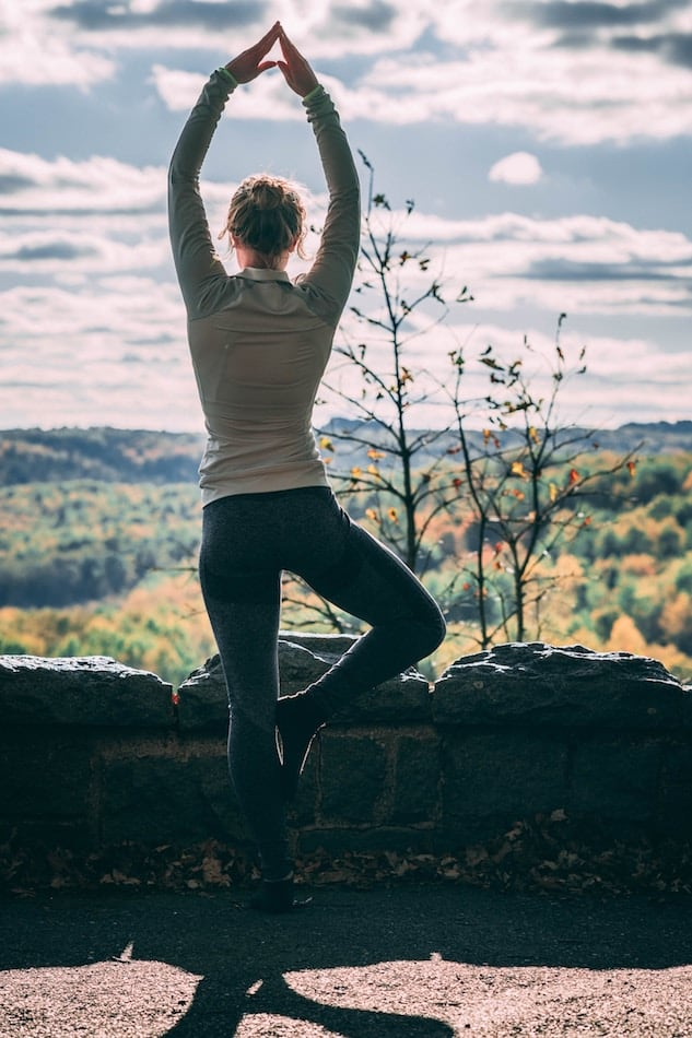 The Seasons of Yoga: Maintaining Practice as the Seasons Shift 2