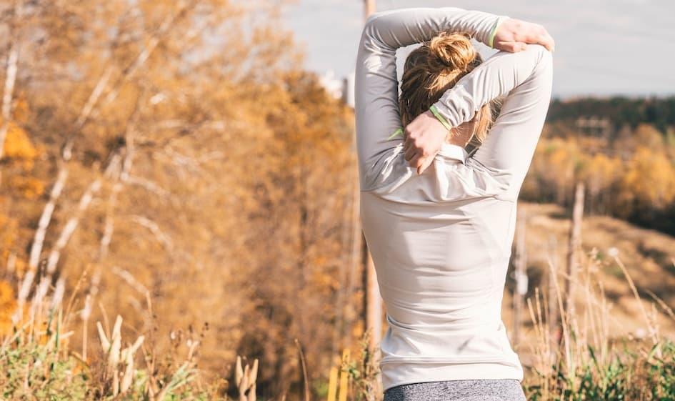 Yoga Fall