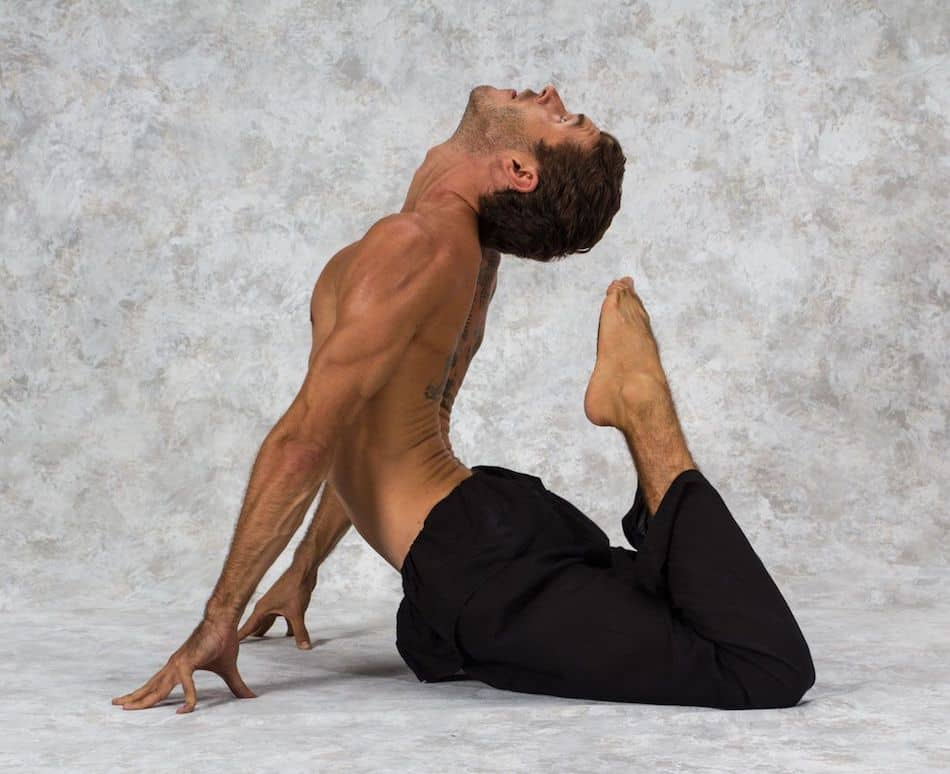 How To Do Cobra Pose 2