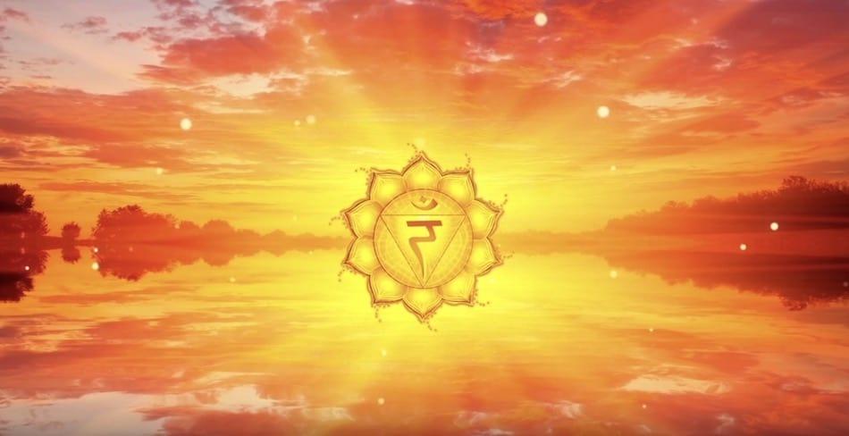 Solar Plexus Chakra