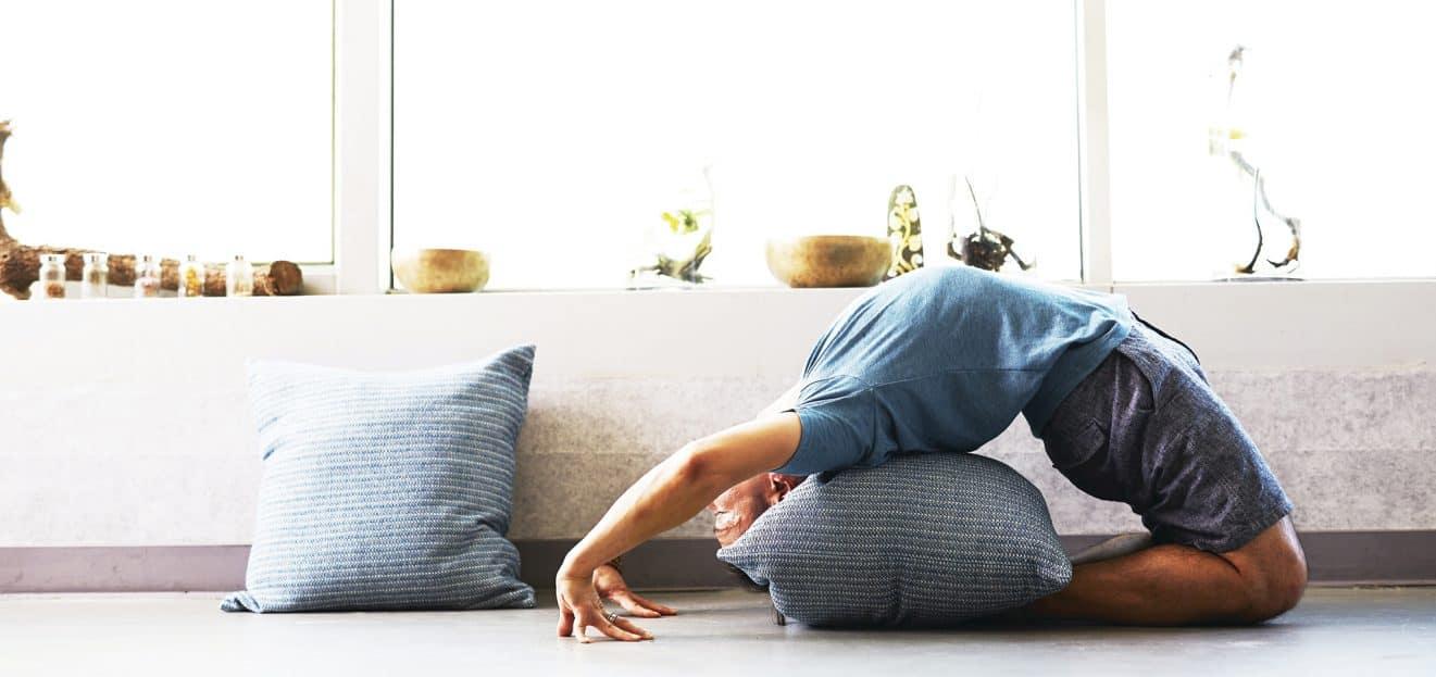 Yoga Poses for Detox