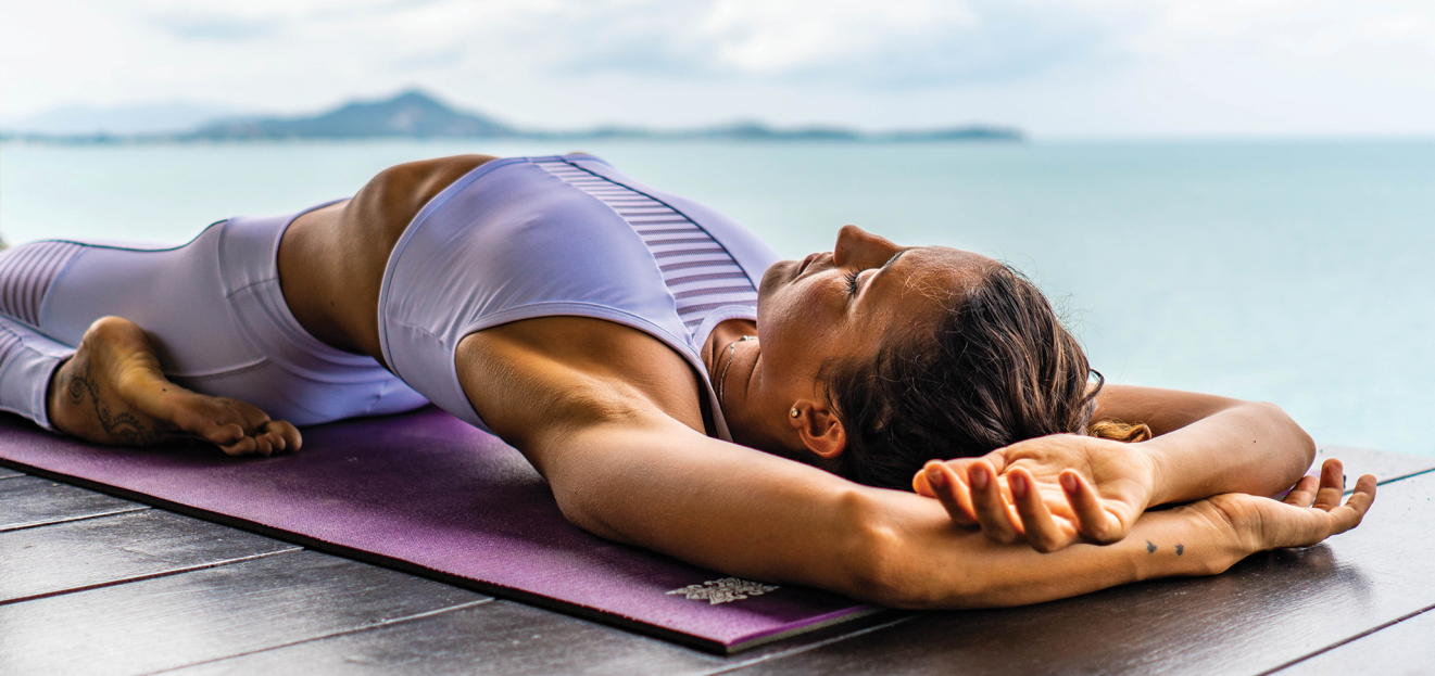5 Things to Know Before You Try Yin Yoga 1