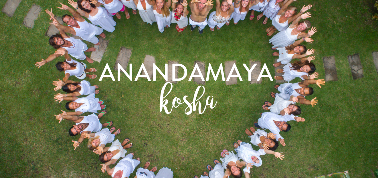 Into Bliss: Anandamaya Kosha 4