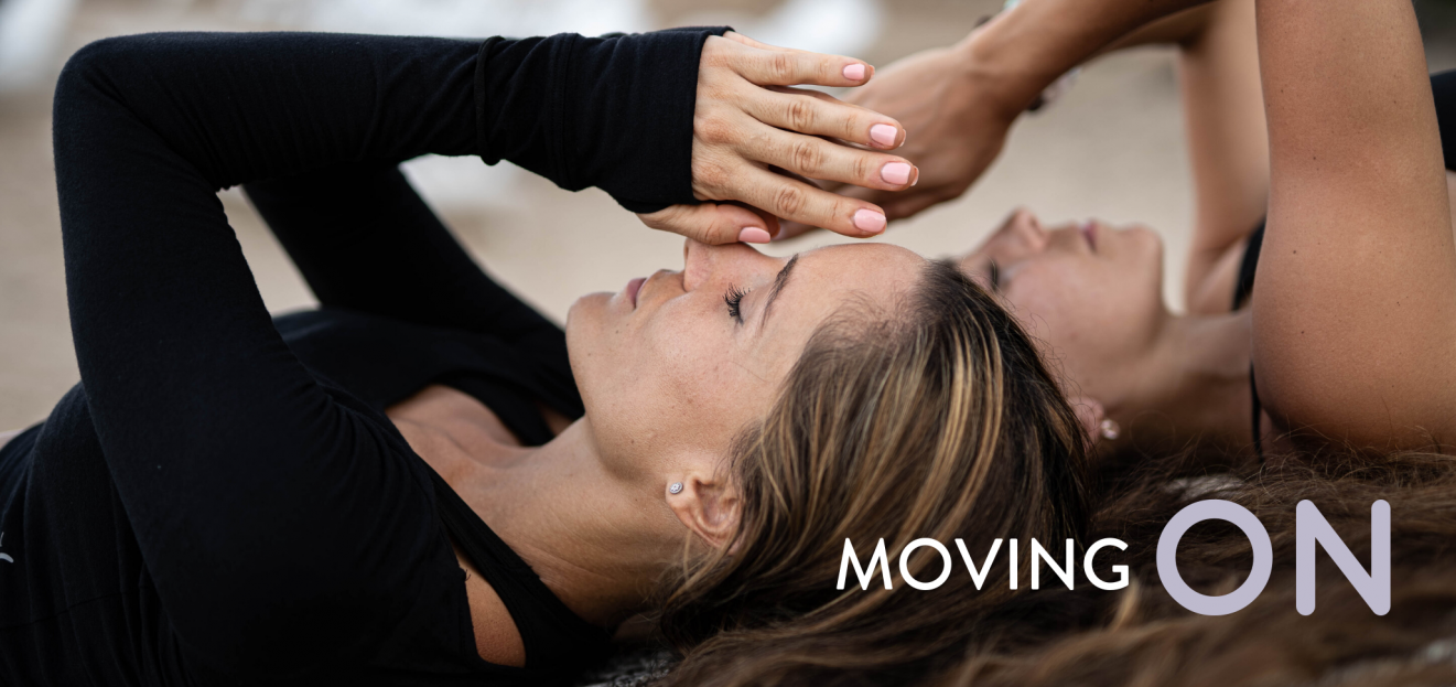 Moving On: An Empowered Approach to Letting Go of Relationships 1