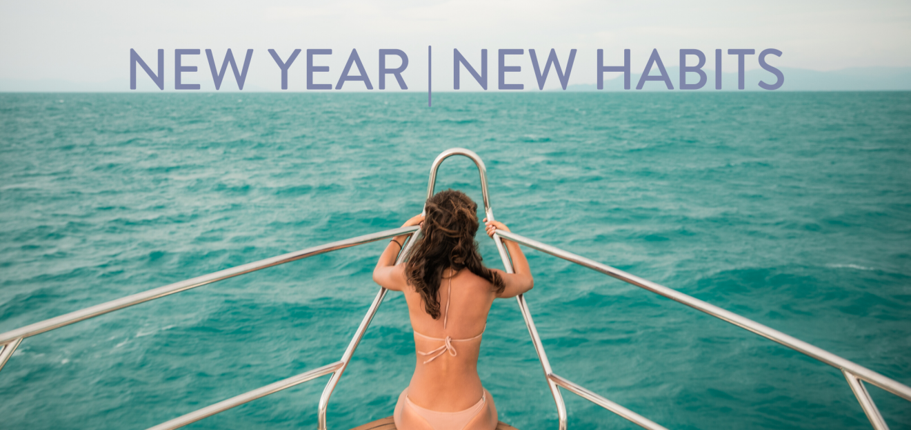 New Year, New Habits: 5 Easy Steps to Keep Your Resolutions in 2020 1