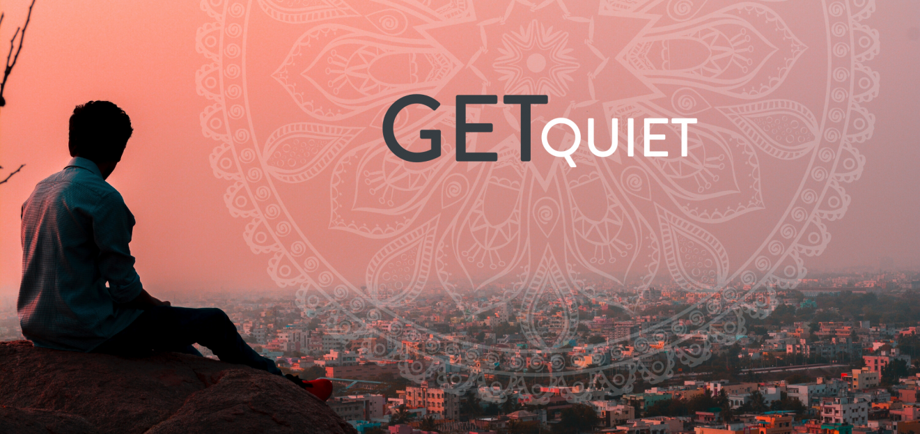 Getting Quiet: How Silence Allows Us to Hear 1