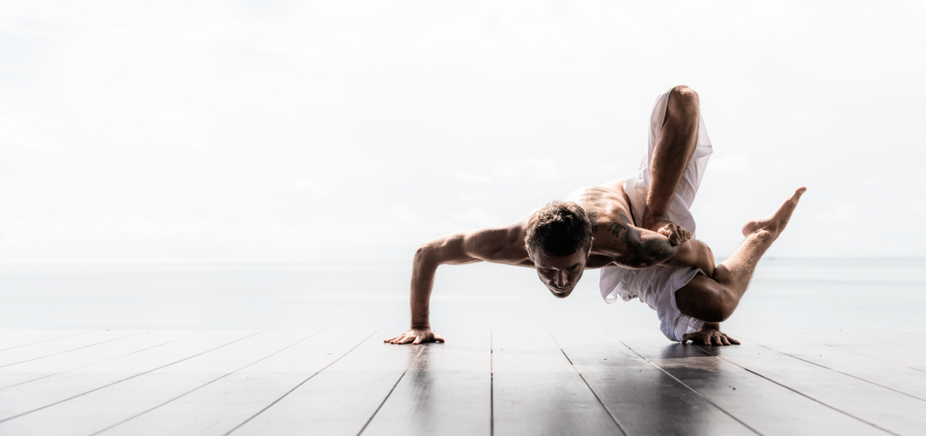 The 3 Most Common Yoga Injuries - and How to Avoid Them 3