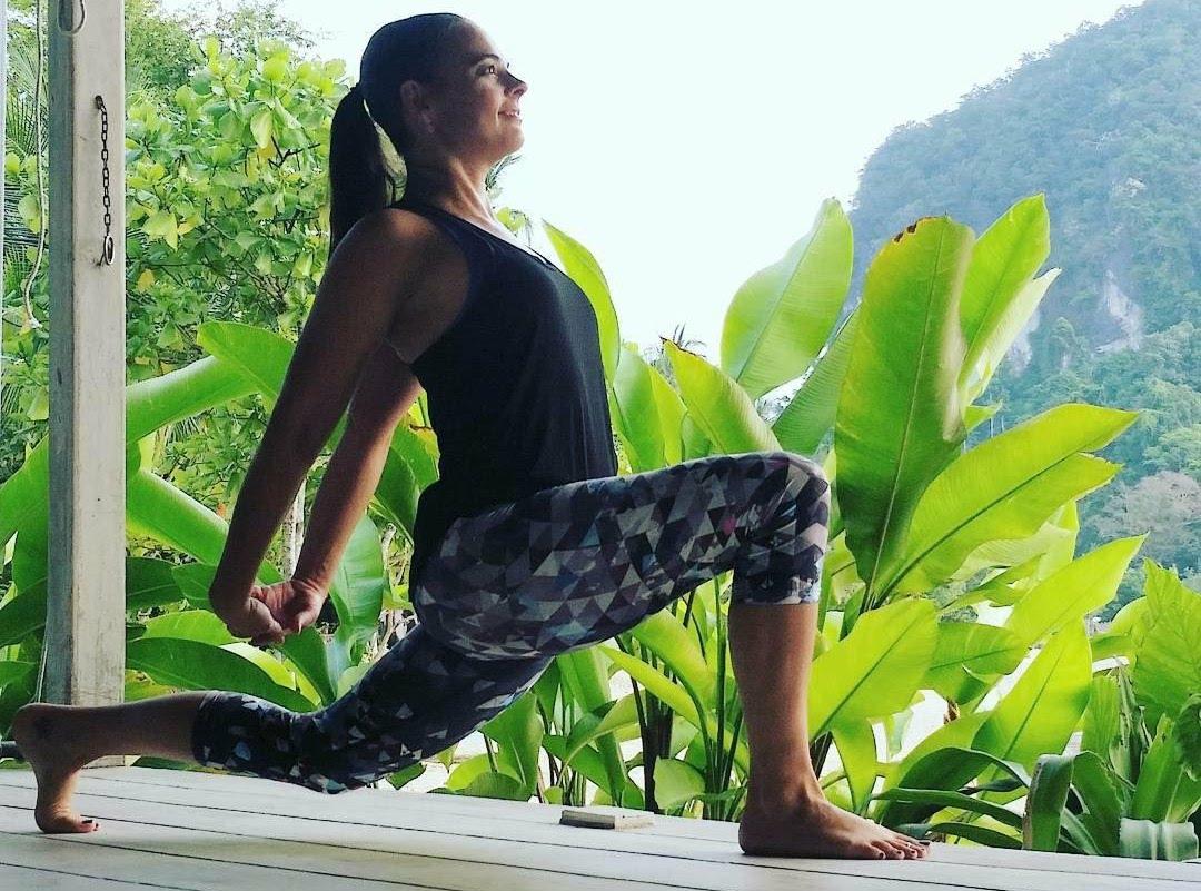 Radiance Yoga & Meditation Retreat 1